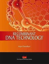 NEW Recombinant DNA Technology by Keya Chaudhuri