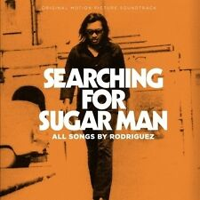 Rodriguez Searching For Sugarman Soundtrack Vinyl LP Record non album songs NEW+