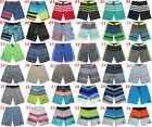 QUIKSILVER Stretch Mens Quick Dry Surf Pants Swimtrunks Board Shorts Beachshorts