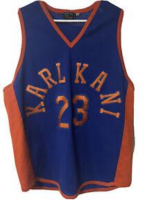 Karl Kani Jersey Vintage RARE