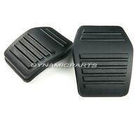 PAIR OF FORD MONDEO PEDAL PADS RUBBERS 94BB7A624AA 6789917
