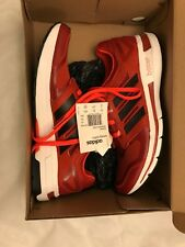 adidas Revenergy Boost Techfit Genuine Trainers Size UK 8.5 EU 42 2/3