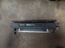 BMW 5 SERIES E39 BUSINESS RDS MID STEREO AUDIO CASSETTE PLAYER 8377006
