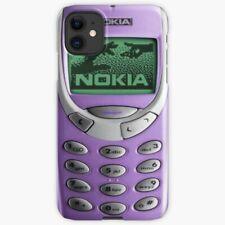3310 Nokia Case - Vintage iPhone Case X 6 7 S 8 11 Plus Pro, Vintage iPhone Case