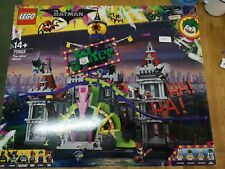 70922-Batman MOVIE-JOKER Manor Sticker Sheet 1 /& 2 LEGO NUOVO *