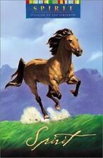 Spirit: Stallion of the Cimarron by Duey, Kathleen