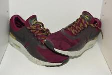 NIKE AIR MAX ZERO SE BORDEAUX MENS RUNNING SHOES -  MENS SIZE 9