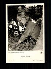 Marin Michael UFA AK 50er Jahre Postkarte  Nr. FK 3531 + P 6272