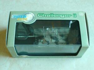 Dragon Armor 1/72 Challenger 2 60036