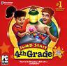 JumpStart 4th Grade  PC Arts Geography Science Estimation Jump Start fourth
