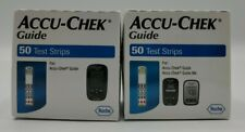 100 Accu-Chek Guide Test Strips