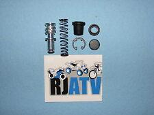 Yamaha 1999-2003 XV1600 Road Star Front Master Cylinder Rebuild Repair Kit