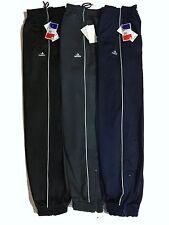 Sporthose Jogginghose Freizeithose M bis 3XL mit Gummibündchen am Beinabschluss