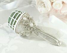 Jewelled Bouquet Holder Wedding