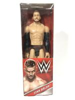 WWE Character Action Figure Smackdown Wrestlemania FINN BALOR Mattel 2016 NEW