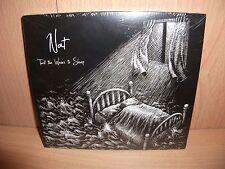 Tuck The Waves To Sleep - Nat (2014, CD New)...Sealed Digipak..