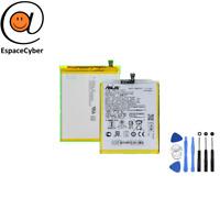 Batterie Asus C11P1609 Zenfone 3 max ZC553KL Zenfone 4 max ZC520KL 4120mAh