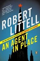 AN Agent in Place by Littell, Robert