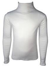 T-shirts et débardeurs à manches longues pour fille de 2 à 16 ans en 100% coton 3 - 4 ans
