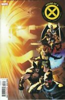 House of X #3 Larraz Main Cover Comic 1st Print 2019 unread NM