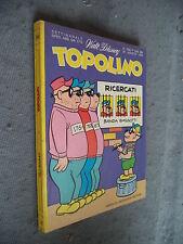 TOPOLINO # 1083 - 29 AGOSTO 1976 - WALT DISNEY - MONDADORI