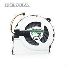 Laptop CPU Cooling Fan For HP CQ42 G42 CQ62 G62 G56 MF75120V1-C050-S9A New Fan
