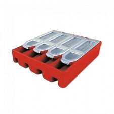 Brand New Preston Innovations Stotz  4 Way Dispenser