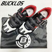 BUCKLOS MTB Road Bike Shoes Cycling Gym Sneaker Shoes Riding Shoe for SHIMANO