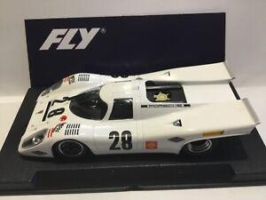 FLY PORSCHE 917K RACING VERSION - NEW!