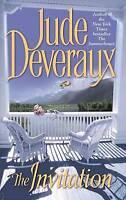 The Invitation by Deveraux, Jude