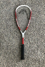 Head Metallix 130 Squash Racquet -GREAT CONDITION-