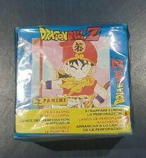 Dragon Ball Z   Panini- box with 50 packs