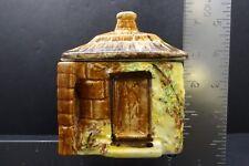 Vintage English Cottage Ware 2 Handled Sugar Bowl With Lid - Price Kensington