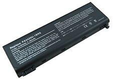 4400mAh Batterie pour Toshiba PA3420U-1BRS PA3450U-1BRS
