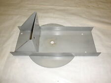 American Dryer Corporation Commercial Dryer Adg285Dh Motor Mount