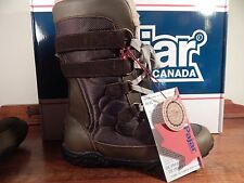 Pajar Canada Aventure Low Womens Waterproof Winter boots size 36 6.-6.5 NWB DB