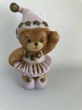 Enesco Lucy Rigg Bears, Lucy & Me, Teddy Bear, Ballerina, Girl, Pink Dress, Tutu