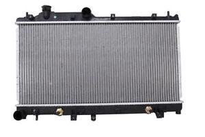 Radiator FVP RAD2777