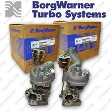 Neue Bi - Turbolader Audi RS4  B5 S4 078145702M 078145704M Original Borg Warner