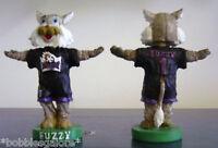 Fuzzy The KANSAS CITY COMETS Soccer Mascot Bobble Bobblehead SGA from 2003