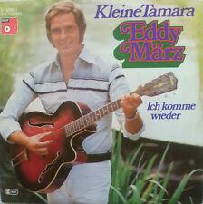 """7"""" 1976 ! EDDY MÄRZ : Kleine Tamara // MINT-? \"""