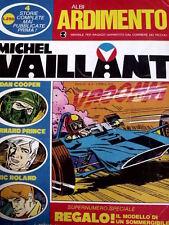 Albi Ardimento n°4 1971 - Michel Vaillant  [G.68G]