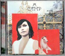 A CAMP - CD 2001 NUOVO SIGILLATO OFFERTA