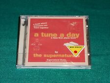 The Supernaturals ‎– A Tune A Day