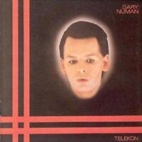 Gary Numan : Telekon: Extra Tracks CD (1998) ***NEW*** FREE Shipping, Save £s