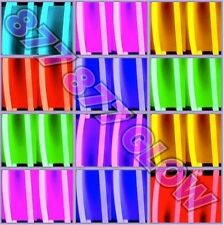 "[500 8""] GLOW STICKS BRACELETS NECKLACES FLUORESCENT GLOW-IN-DARK PARTY FAVORS"