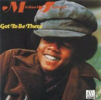 Michael Jackson - Got To Be There (NEW CD)