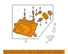 NISSAN OEM 08-15 Xterra-Headlight Head Light Headlamp 26010ZL00A
