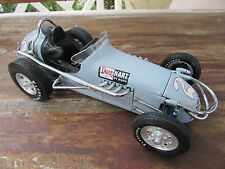 Gmp 1:18 Aj Foyt Course Voiture Vintage Sprint Séries #2 Dart Karting Offy Dirt