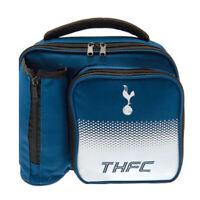 Official Tottenham Spurs Football Club Team FADE Lunch Bag Lunch Box School GIFT